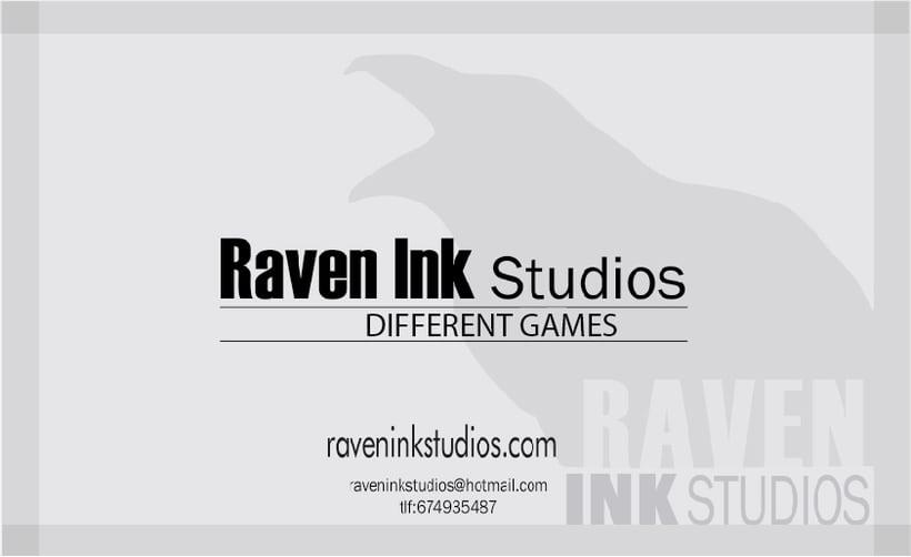 Raven Ink Studios 3