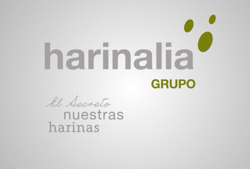 Harinalia - Gastrocanarias 2015 - Video resumen 0