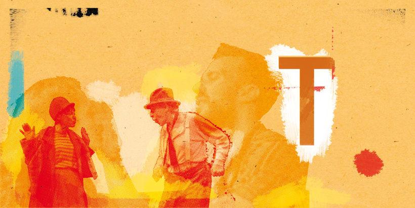 El Corral Temporada 2012/13 - Libreto Temporada  2
