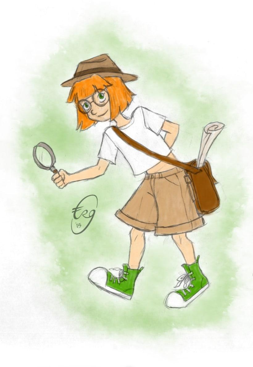 Exploradores 2