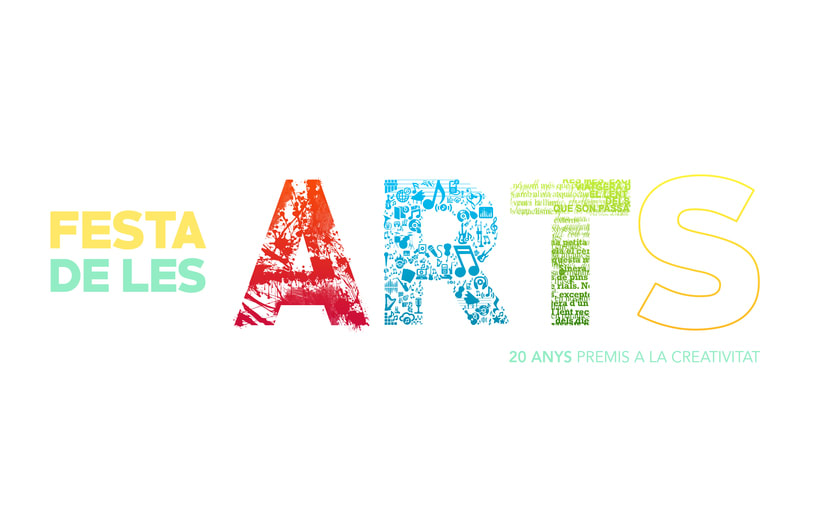 Festa de les Arts 1