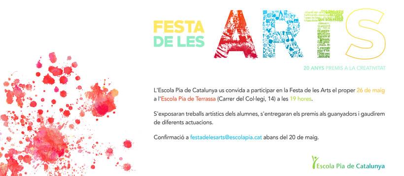Festa de les Arts 4