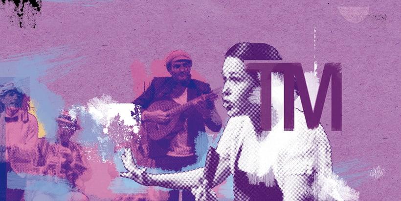 El Corral Temporada 2012/13 - Libreto Temporada  1