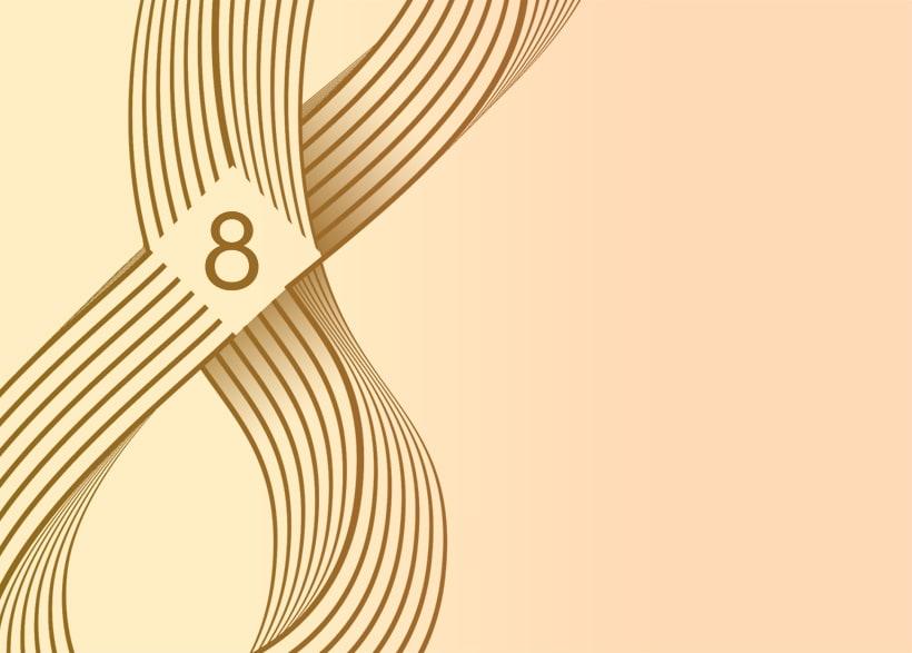 Numberline Font 16
