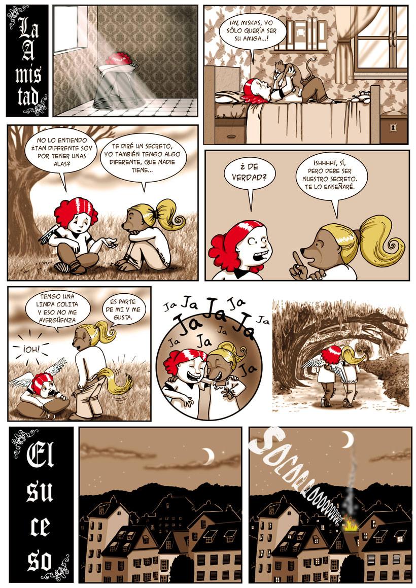 cómics 2