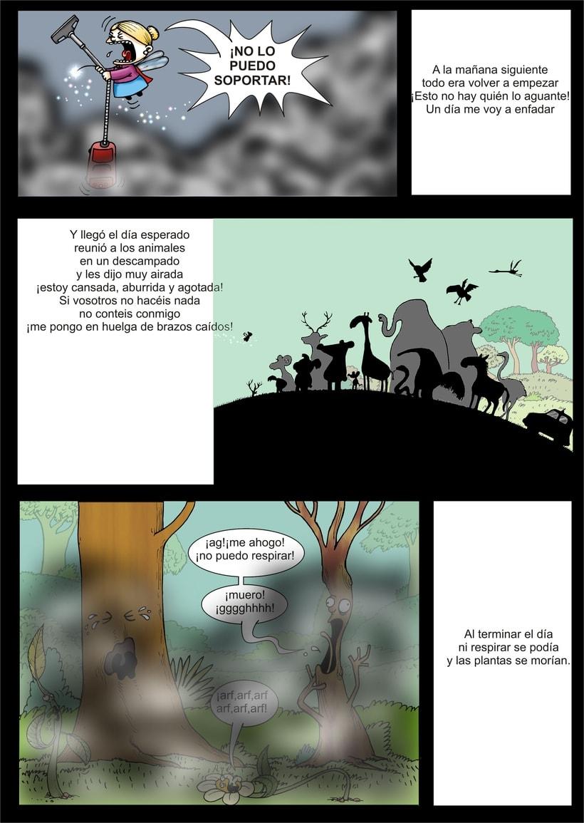 cómics 7