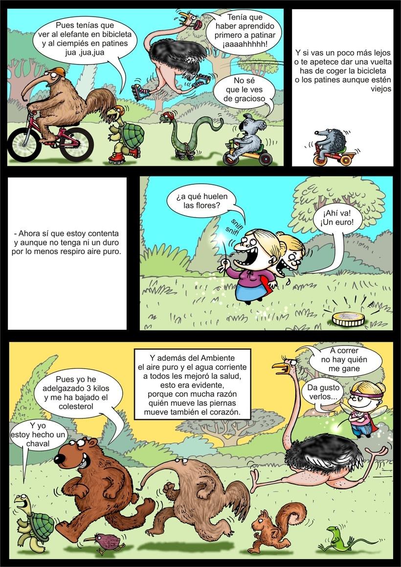 cómics 9