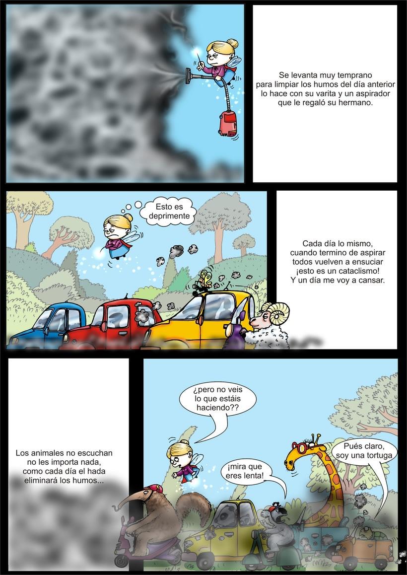 cómics 5