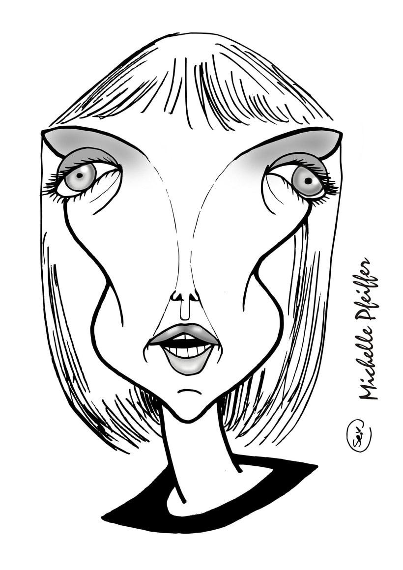 Caricaturas 8