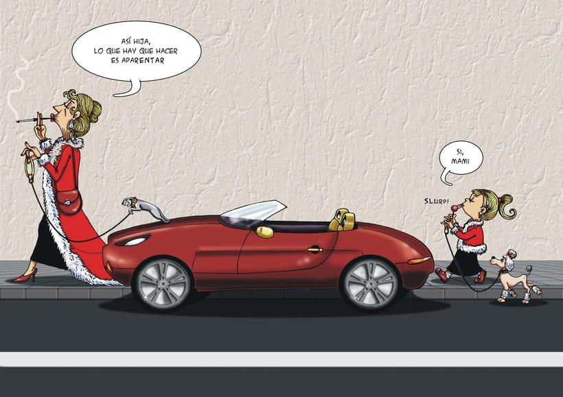 Humor Gráfico 16