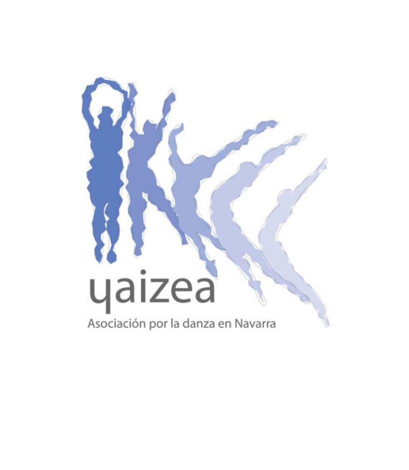 Diseño de logotipo para Yaizea 0
