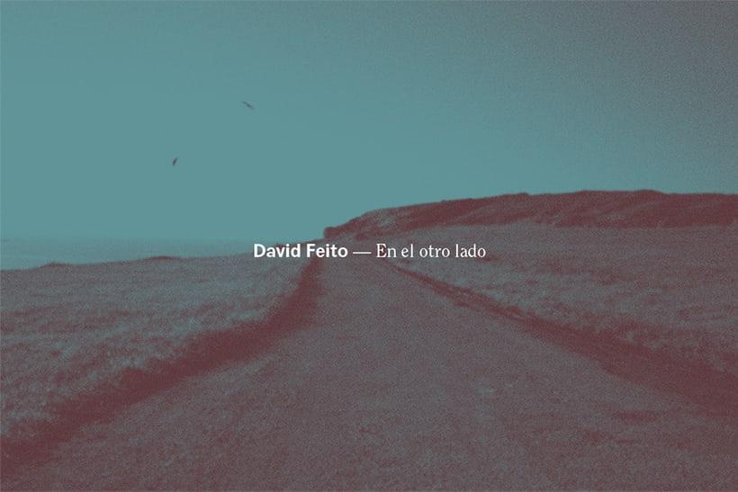 David Feito — En el otro lado 1