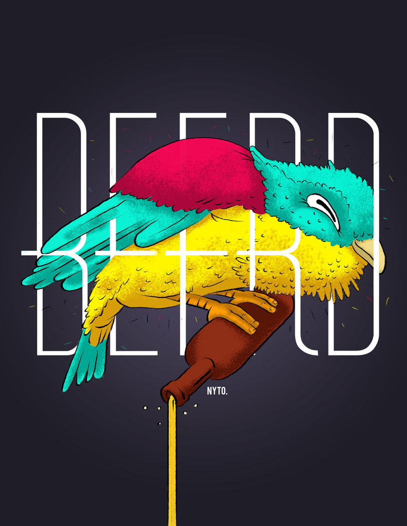 beerd -1