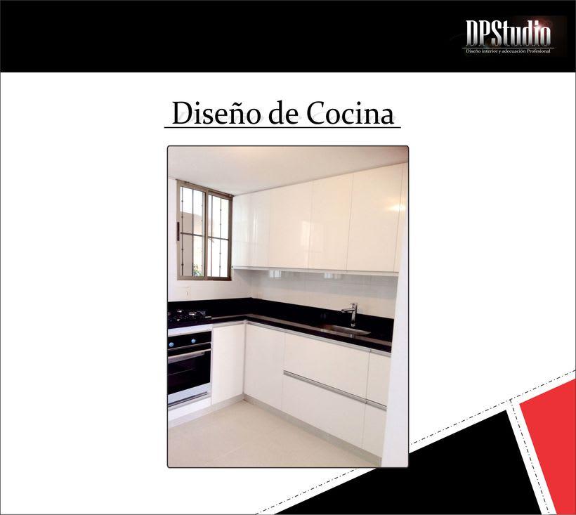 Diseño Cocina -1