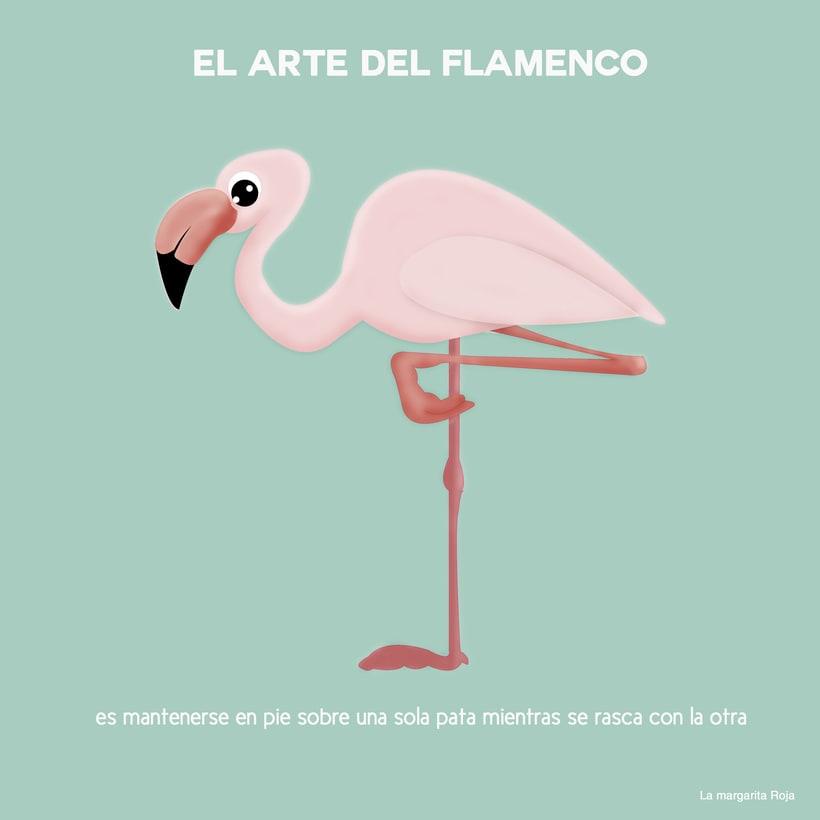 Chiste a lo Flamenco -1