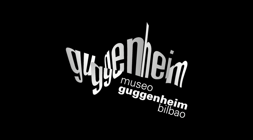 Guggenheim Bilbao 0
