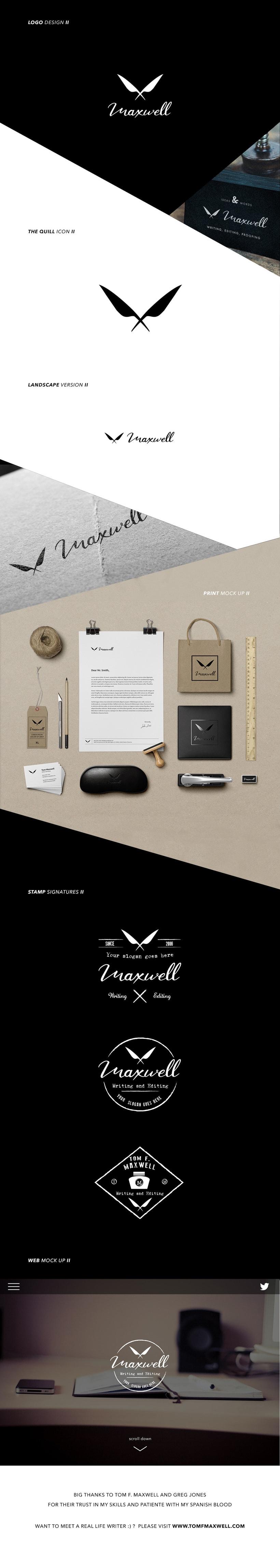 Tom Maxwell brand design -1