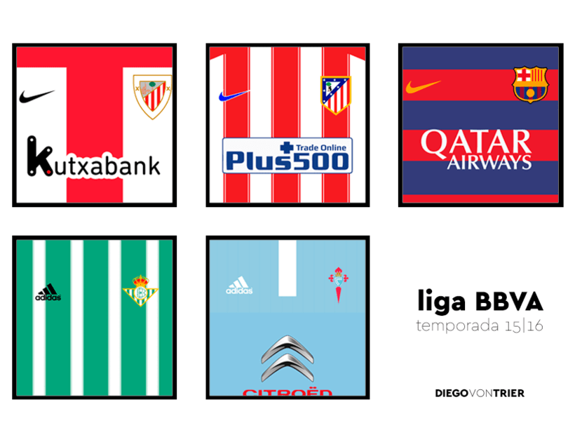 Liga BBVA - Mobile Wallpapers 0