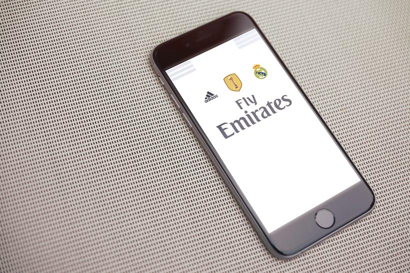 Liga BBVA - Mobile Wallpapers 1