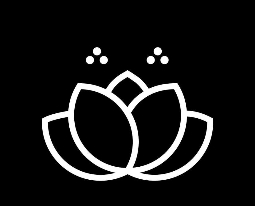 Identidad corporativa Restaurante Pimentón. Logos y cartelería 3