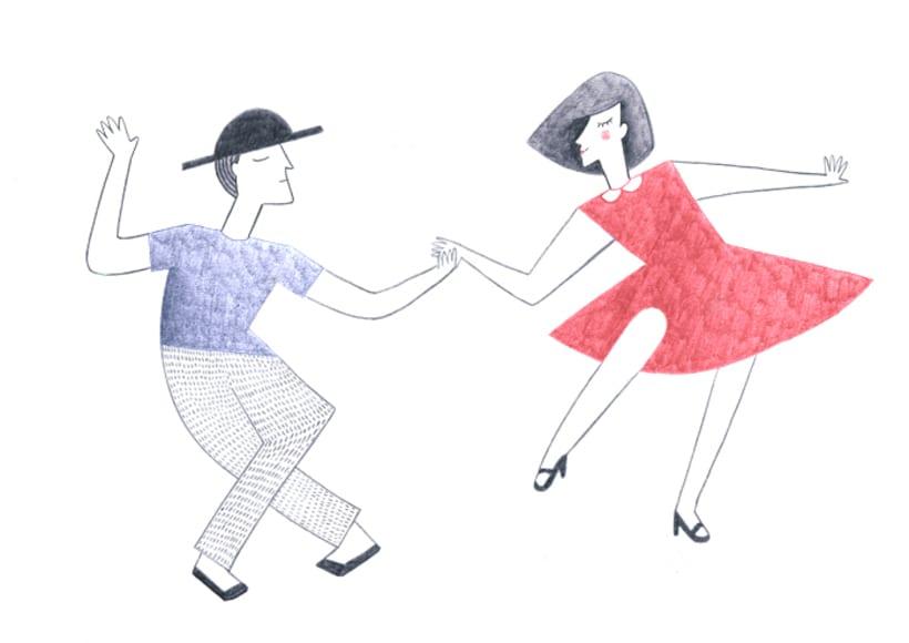 Shall we dance? -1