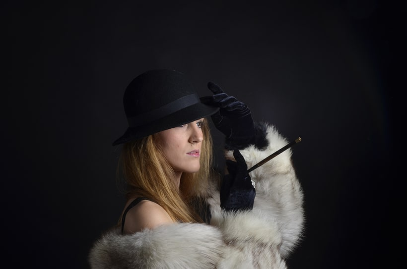 Fotografía de moda 0