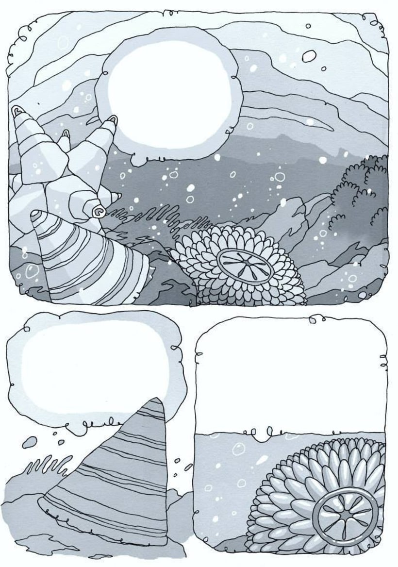 Paleofoam Comic-book 4