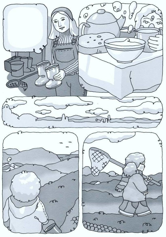 Paleofoam Comic-book 2