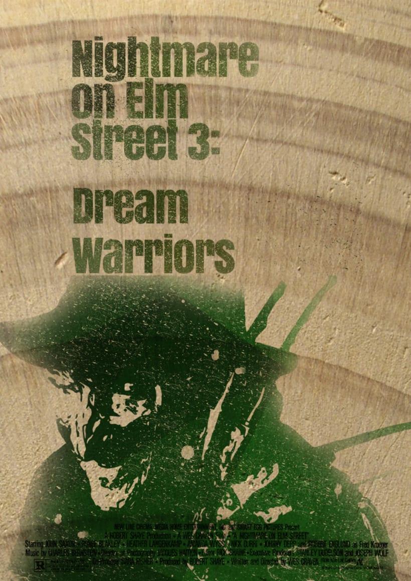Alternative movie posters 2