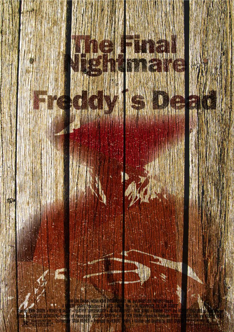 Alternative movie posters 5