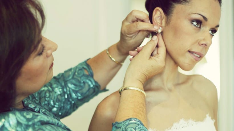 RocioBeck | WeddingDay 1