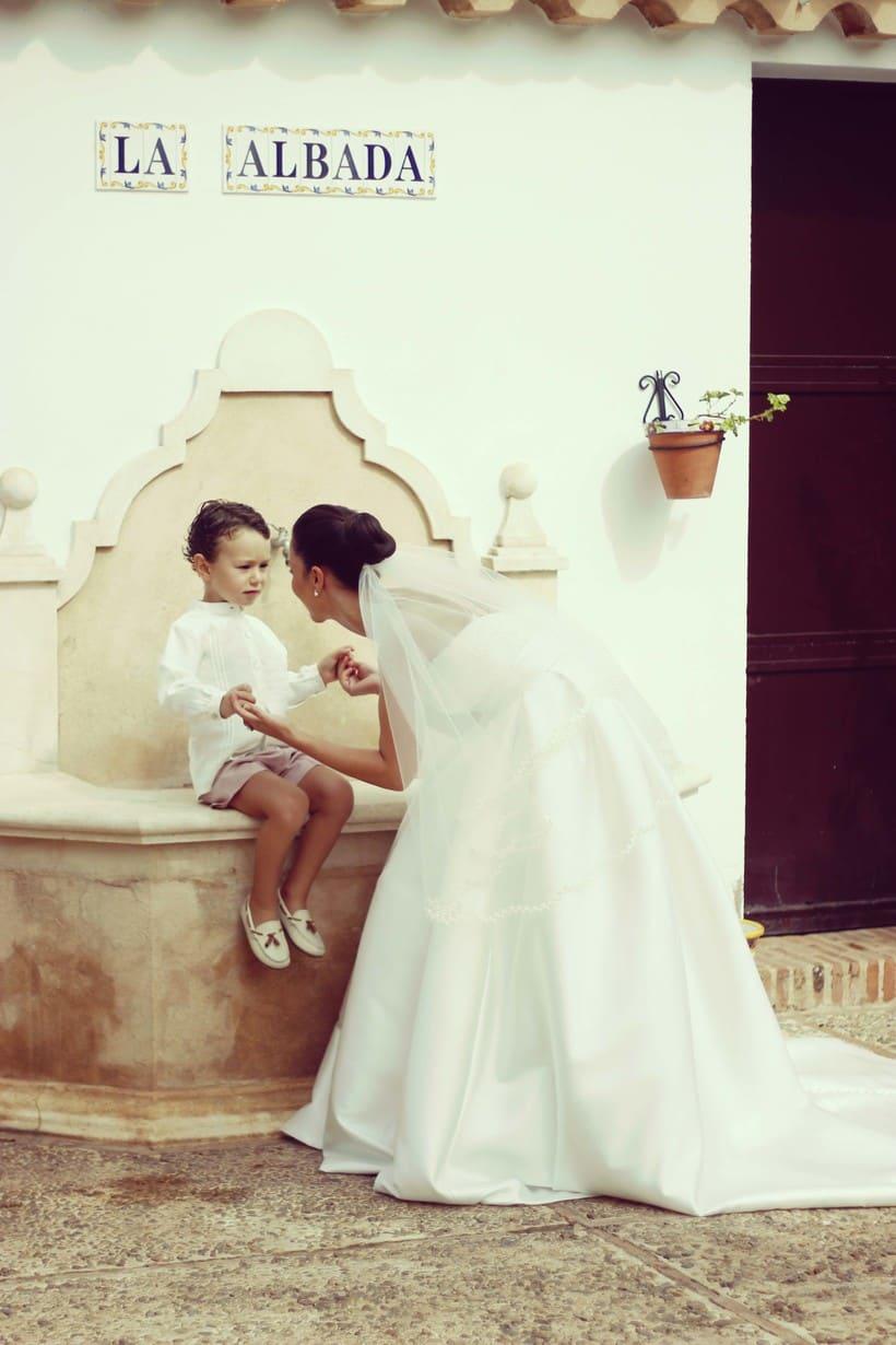 RocioBeck | WeddingDay 2