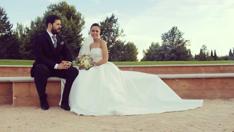 RocioBeck | WeddingDay 12