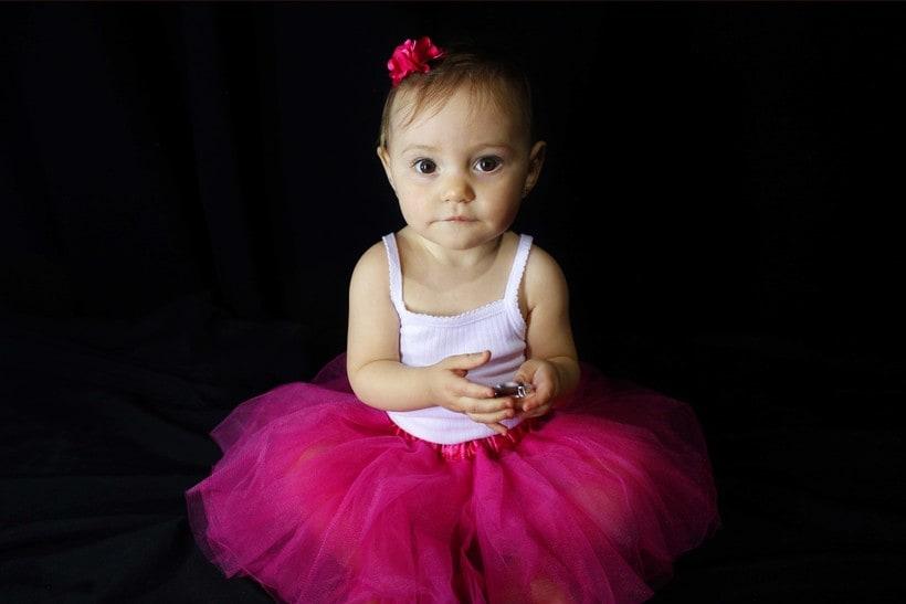 RocioBeck | Baby 1