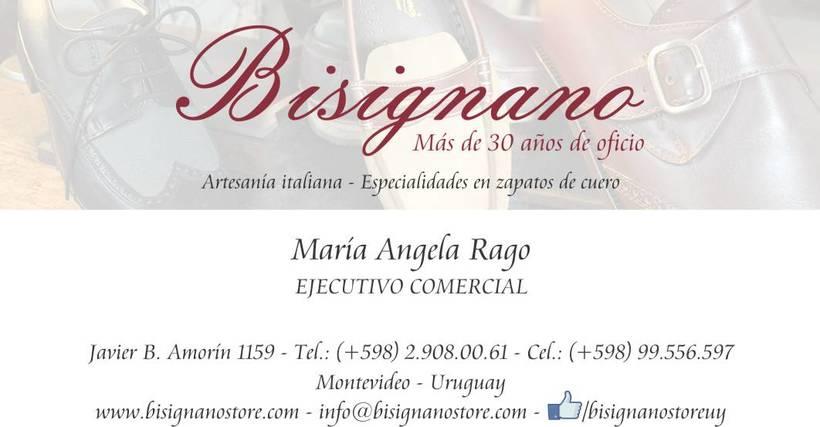Zapatería Bisignano (branding) 15