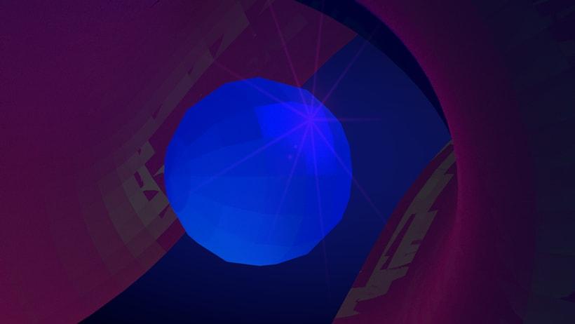 Animación 3D: La esfera 5