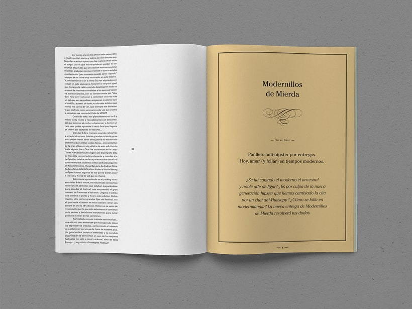 Beethoven Magazine 5