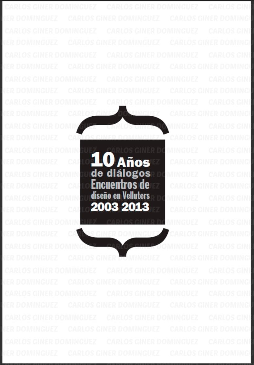 10 años de diálogos - Publicación 0