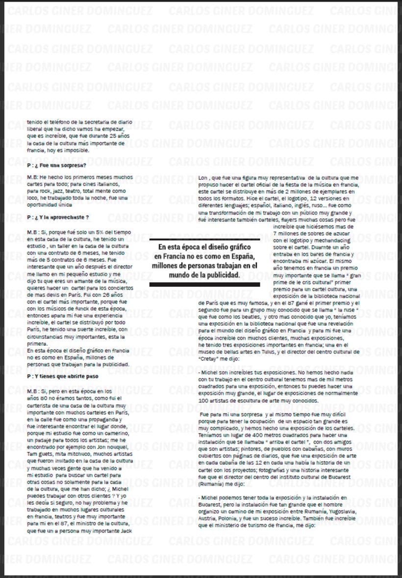 10 años de diálogos - Publicación 5