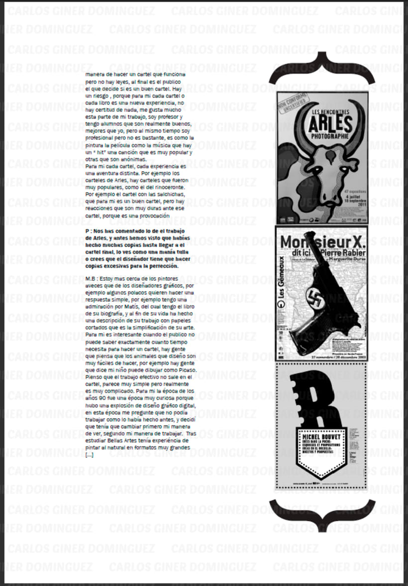 10 años de diálogos - Publicación 6