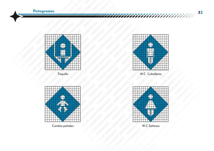 Manual de Identidad - Planetario Metoria 11