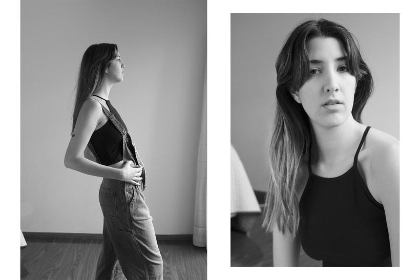 Test de modelos / Retratos 5