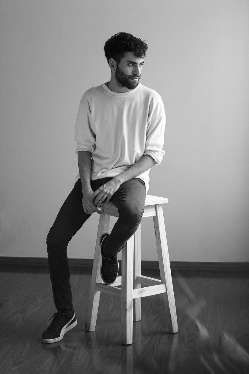 Test de modelos / Retratos 7