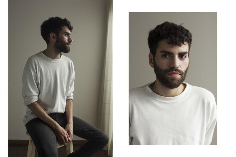 Test de modelos / Retratos 8
