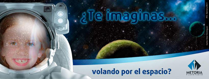 Publicidad - Planetario Metoria 3