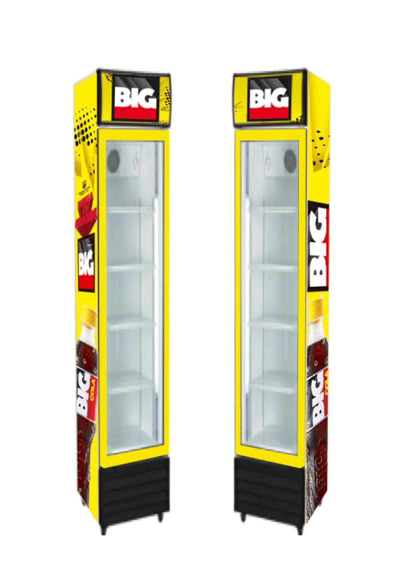 BIG COLA 1
