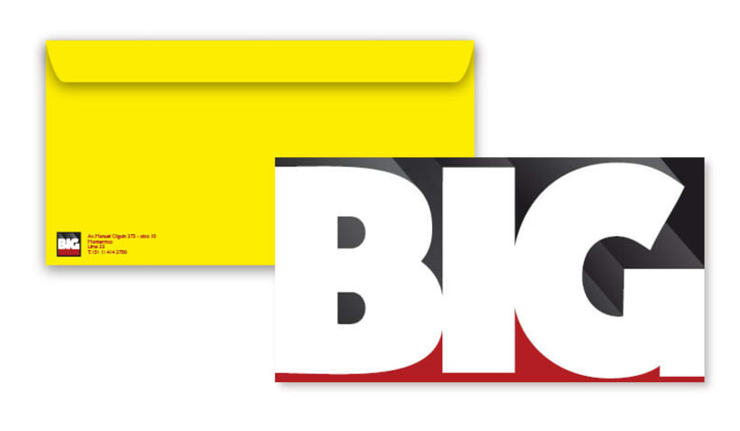 BIG COLA 7