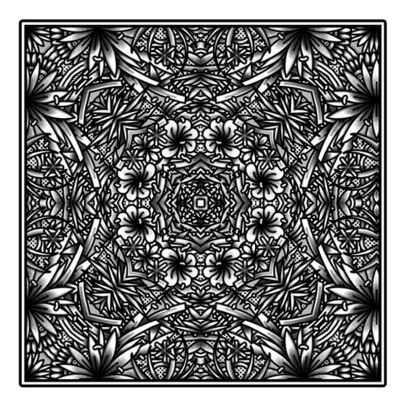 Jugando con patterns (II) 1