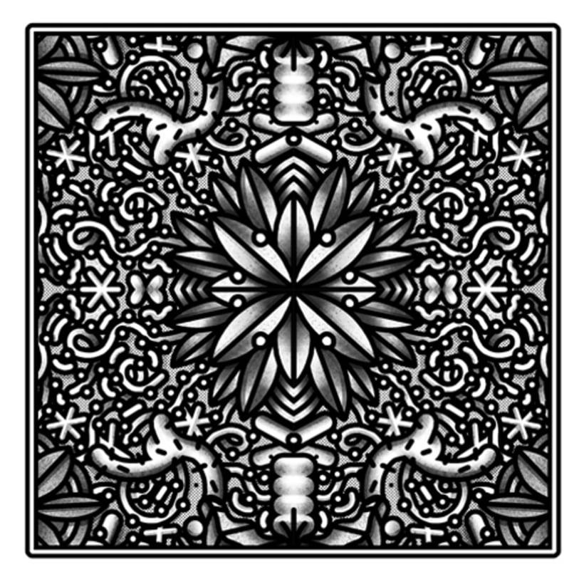 Jugando con patterns (II) 2