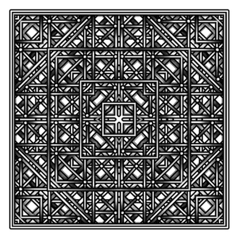 Jugando con patterns (II) 3